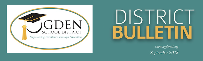 September District Bulletin